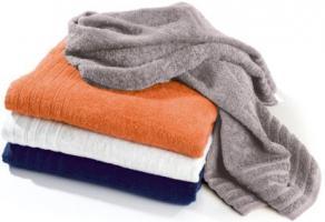 Handtücher, Bademäntel & sonstige Frottee-Waren