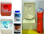 Pflege und Hygiene