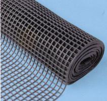 Kunststoff-Saunaläufer (Gittermatte), Breite: 80 cm