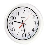 Dampfdichte Quarz-Batterie-Uhr 1,5 V für innen, Ø 300 mm