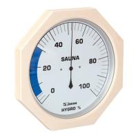 Sauna Hygrometer XXL