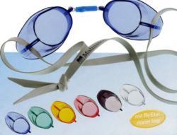 Original Malmsten Schwedenbrille verspiegelt -VPE 24 Stück