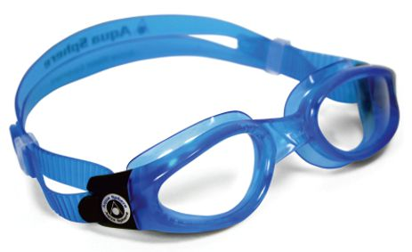 Schwimmbrille Kaiman small fit-VPE 6 Stück