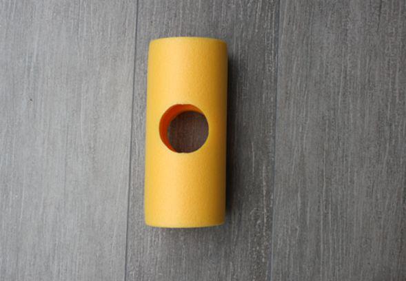 Pool-Noodel Verbinder 4-Loch -VPE 10 Stück