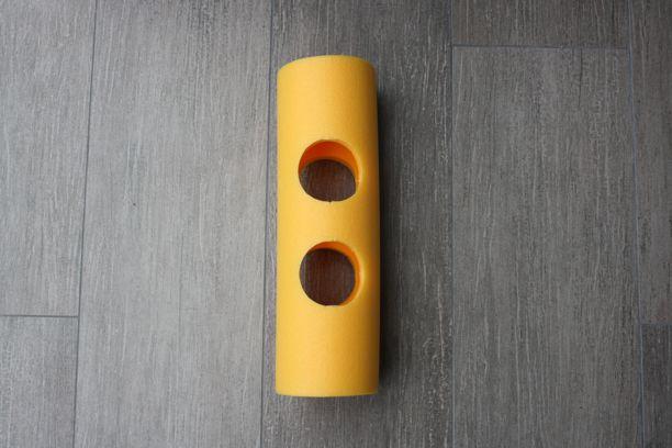 Pool-Noodel Verbinder 6-Loch -VPE 10 Stück