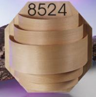 Holzblendschirm groß