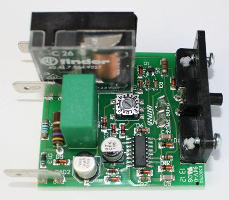 Baege Elektronischer Zeitschalter Typ EZ41-10-150