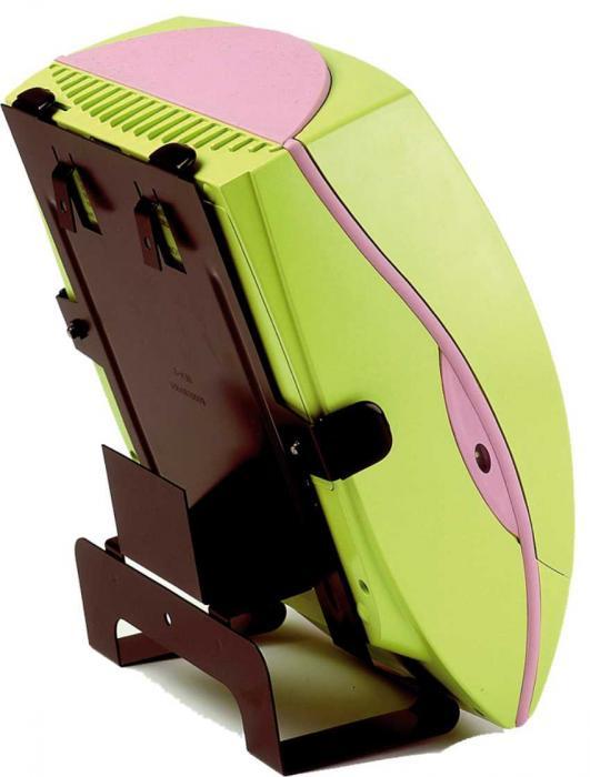 Wandhalterung für Defibrillator Zoll AED Plus
